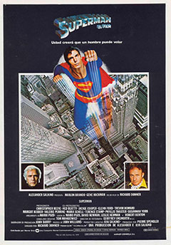 Cartel Superman