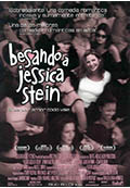 Besando A Jessica Stein