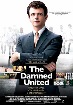 Cartel The Damned United
