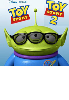Cartel Toy Story 3d