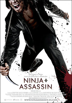 Cartel Ninja Assassin