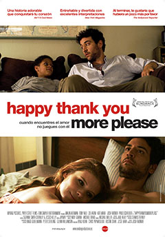 Cartel Happy thank you more please