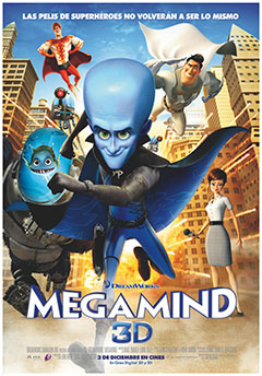 Cartel Megamind