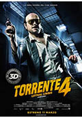 Torrente 4: Lethal Crisis