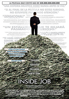 Cartel Inside job