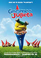 Cartel Gnomeo & Julieta
