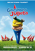 Gnomeo & Julieta