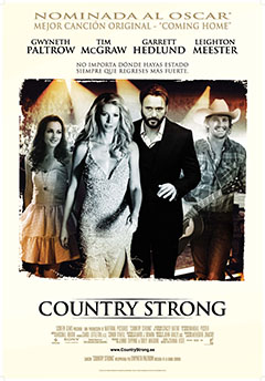 Cartel Country Strong