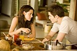 Foto Bella y Edward en Crepsculo La Saga: Amanecer (Parte 1) 10