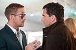 Foto Steve Carell y Ryan Gosling en Crazy, stupid, love