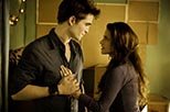 Foto Bella y Edward en Crepsculo La Saga: Amanecer (Parte 1) 6