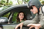 Foto Tom Hanks y Julia Roberts en Larry Crowne, nunca es tarde 2