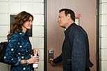 Foto Tom Hanks y Julia Roberts en Larry Crowne, nunca es tarde