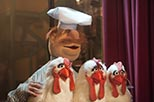 Foto Los teleecos (Muppets) 28