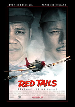 Cartel Red Tails