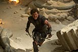 Foto Sam Worthington en Ira de Titanes 3D de Perseus 2