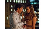 Foto Dennis Quaid y Olivia Wilde en The Words