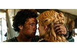 Foto Sam Worthington y Rosamund Pike como Perseus y Andromeda en Ira de Titanes 3D