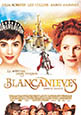 Cartel Blancanieves (Mirror, mirror)