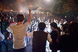 Foto Thomas Mann y Jonathan Daniel Brown en Project X 2
