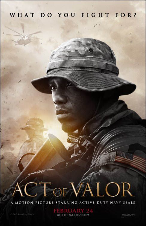Foto Act of Valor 3