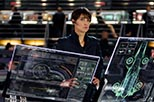 Foto Cobie Smulders en Los vengadores de Maria Hill 3