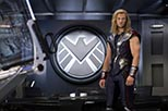 Foto Chris Hemsworth en Los vengadores de Thor 2