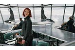 Foto Scarlett Johansson en Los vengadores de Natasha Romanoff / Black Widow 4