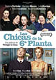 Cartel Las chicas de la6 planta