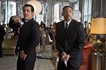 Foto Will Smith y Josh Brolin en Men in black 3 (Hombres de negro 3) 6