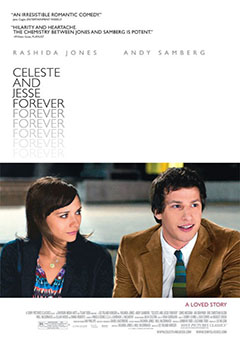 Cartel Celeste and Jesse Forever