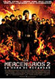 Cartel Los mercenarios 2