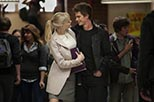 Foto Andrew Garfield y Emma Stone en The amazing Spider-Man 3