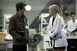 Foto Andrew Garfield y Emma Stone en The amazing Spider-Man