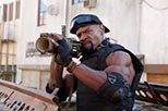 Foto Terry Crews en Los mercenarios 2