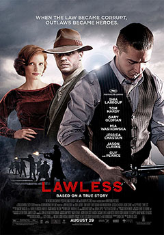 Cartel Sin ley (Lawless)