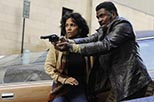 Foto Halle Berry y Keith David en El atlas de las nubes 2