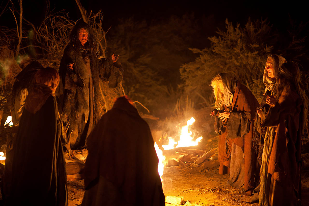 Foto The Lords of Salem 18