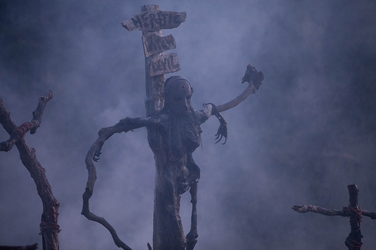 Foto The Lords of Salem 19