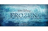 Logotipo Frozen de Disney