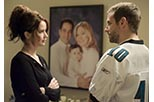Foto Jennifer Lawrence y Bradley Cooper en Silver Linings Playbook