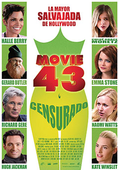 Cartel Movie 43