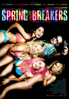 Cartel Spring Breakers