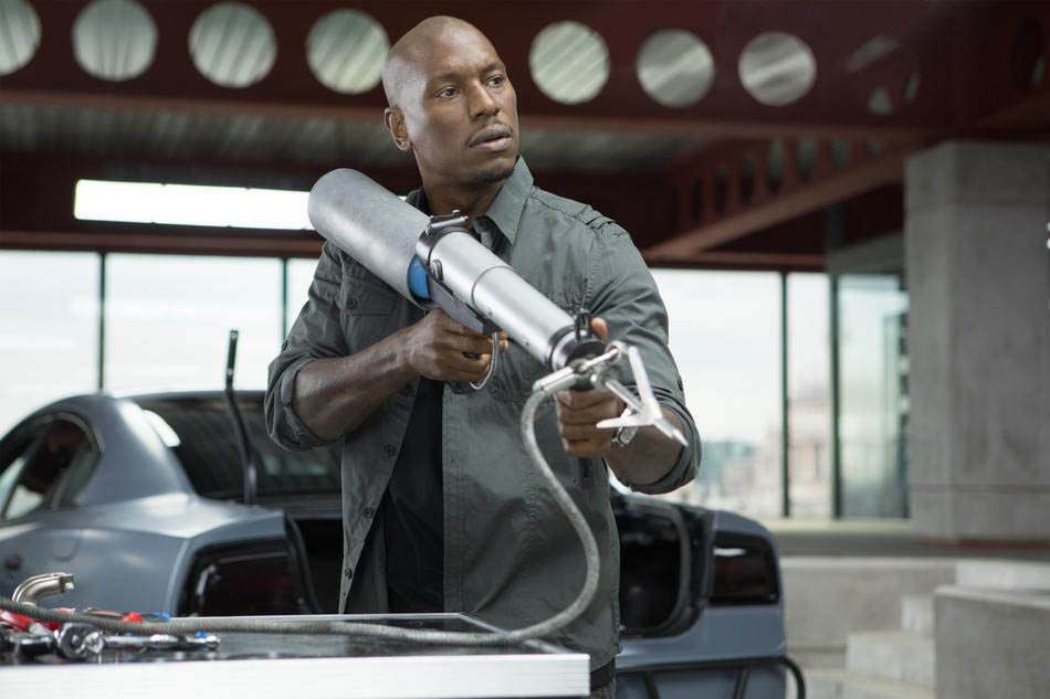 Foto Fast and Furious 6 (A todo gas 6) 2