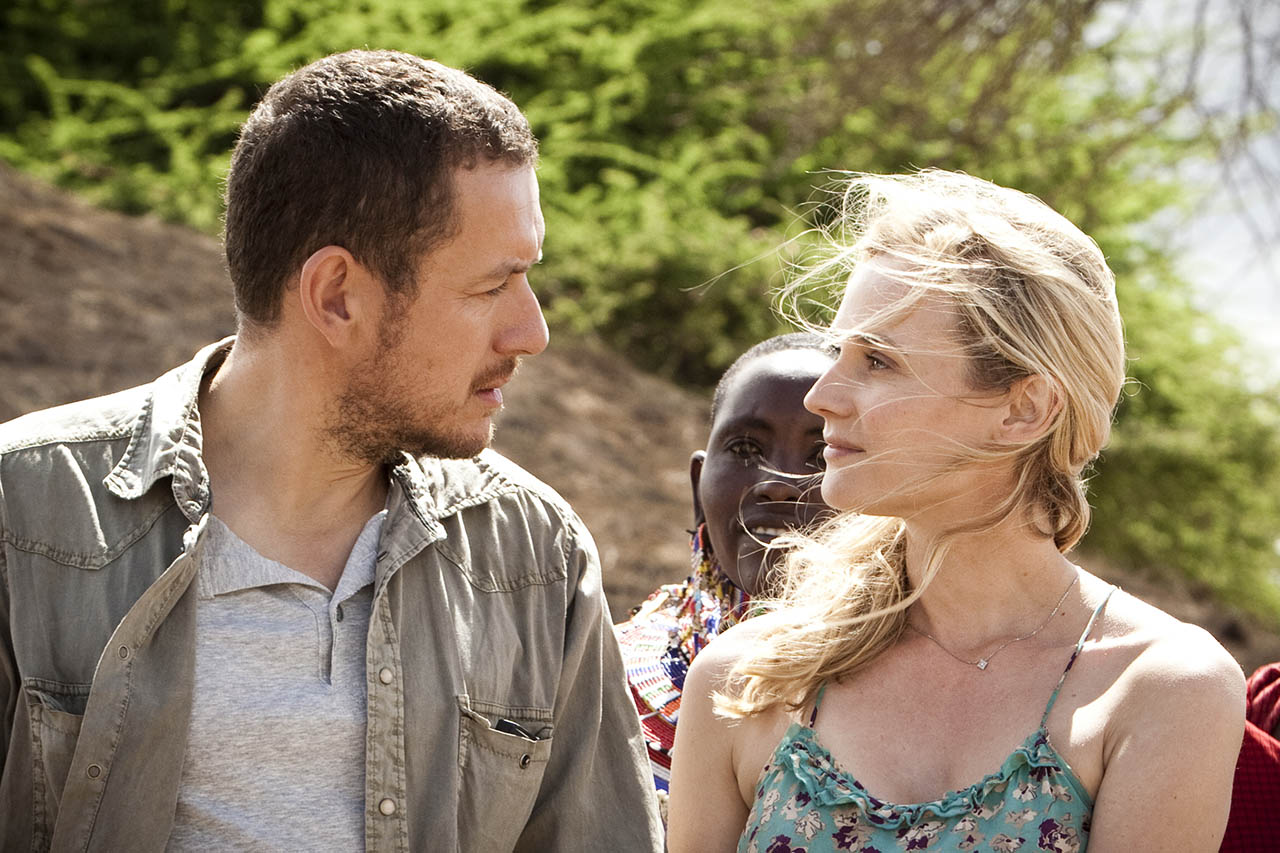 Foto Diane Kruger y Dany Boon en Fly me to the moon