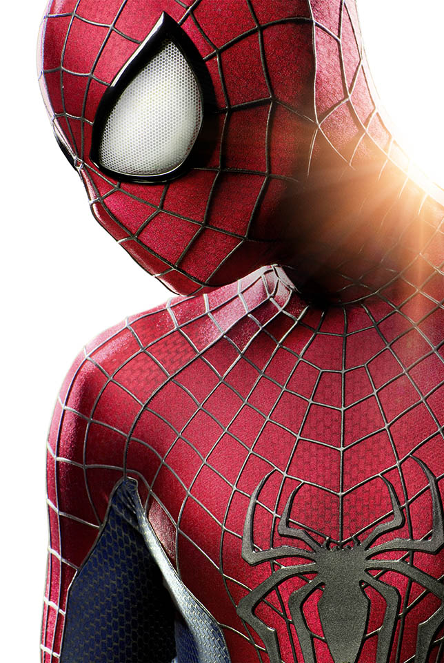 Foto THE AMAZING SPIDER-MAN 2