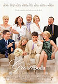 La gran boda
