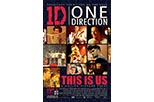 Cartel One Direction 3D (1D3D) 2