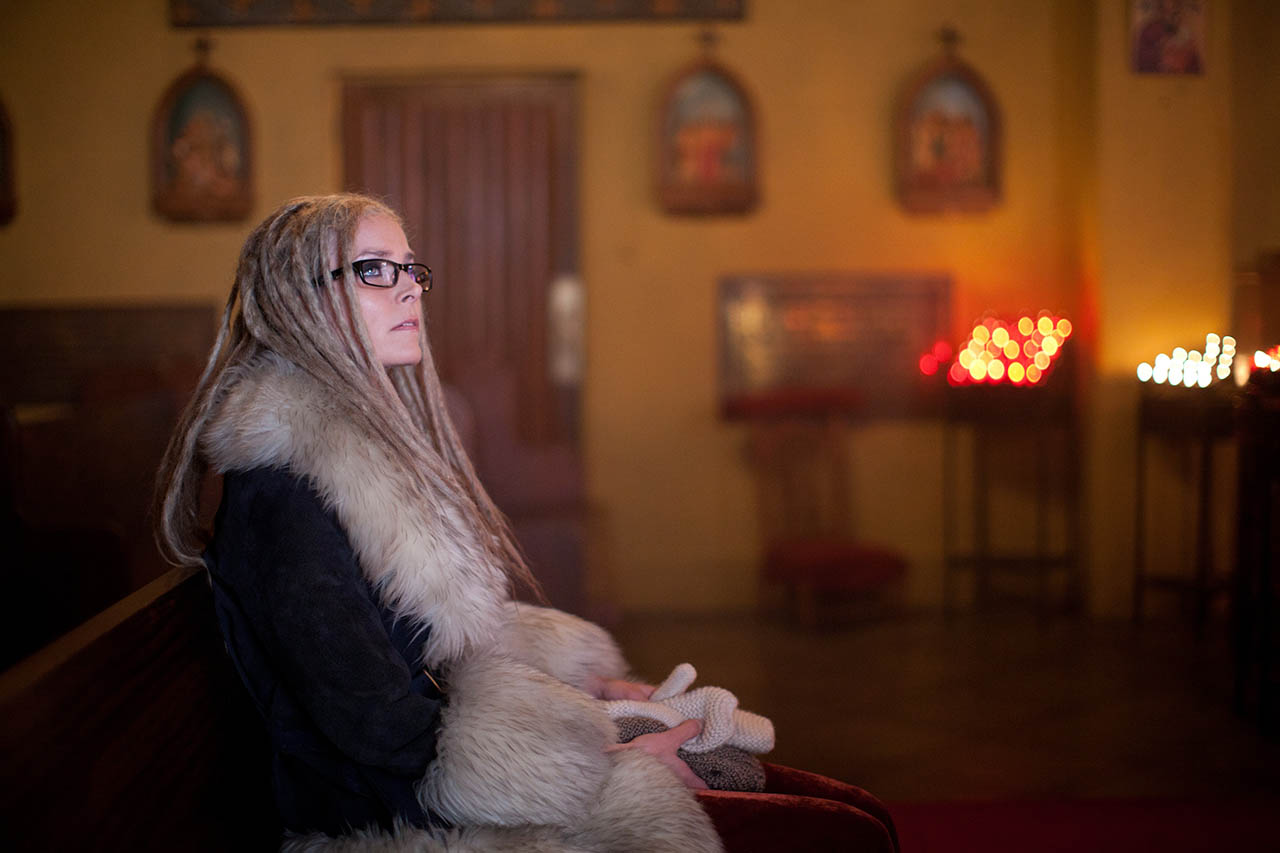 Foto The Lords of Salem 37