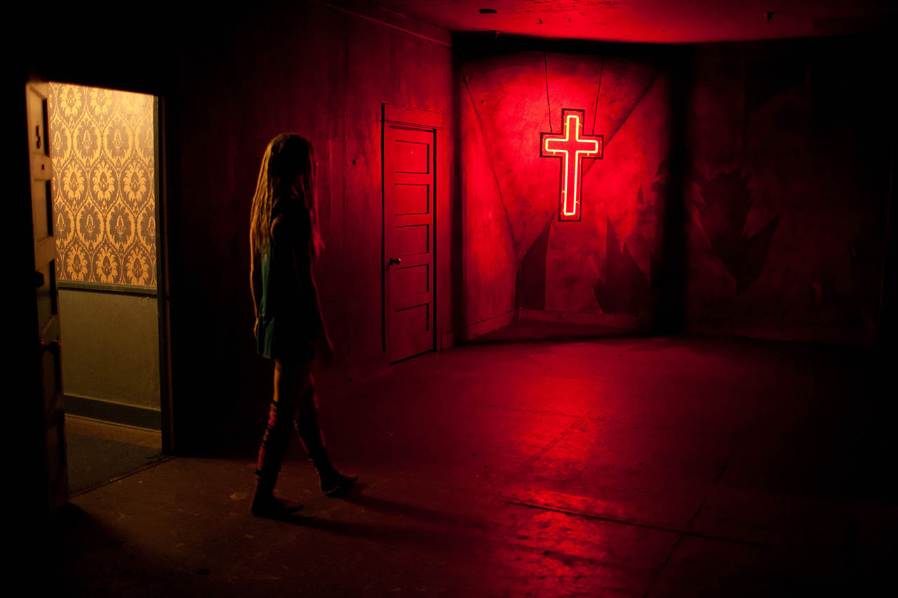 Foto The Lords of Salem 43